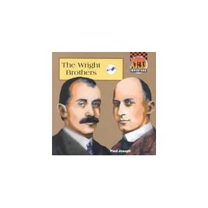 the wright brothers inventors of the Known as the pioneers of modern flight, the wright brothers were inventors from a young age in fact, their road to being the first to launch a controlled, engine.