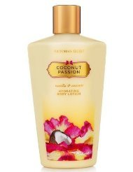 Victoria's Secret Garden Coconut Passion Hydrating Body Lotion 8.4 fl oz (250 ml) - 1