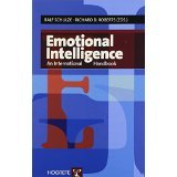 img - for Emotional Intelligence: An International Handbook [HARDCOVER] [2005] [By Ralf Schulze(Editor)] book / textbook / text book
