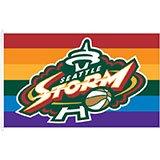 3x5 Pride Flag
