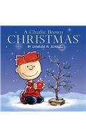 A Charlie Brown Christmas (Peanuts Picture Books)