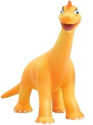 Dinosaur Train Mr Brachiosaurus by Learning Curve - 1