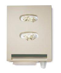 6010127 Dispenser Glove/Towel/Cup Pebble Grey Ea Midmark Corporation -662-001-216