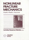 img - for Nonlinear Fracture Mechanics (Astm Special Technical Publication// Stp) book / textbook / text book