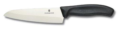 Victorinox Ceramic Chef Knife, 6-Inch