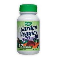 Nature's Way Garden Veggies