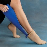 Sock-eez Compression Sock Removal Aid - SOCK-EEZ by East Coast Innovative Concepts
