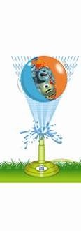 Check Out This Disney Monsters Inc Hover Ball Sprinkler
