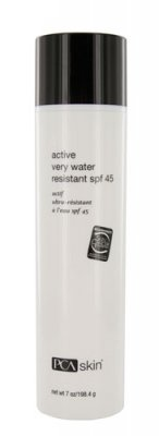 Pca Skin Active Very Water/Sweat Resistant Spf45 3Oz