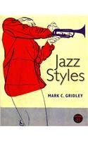 Jazz Styles and Jazz Classics CD Set (3 CDs) and...