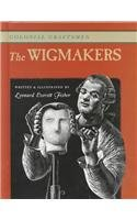 The Wigmakers (Colonial Craftsmen) PDF