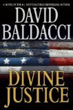 Divine Justice (Reprint Edition)[Camel Club Thriller #4]