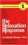 img - for The Relaxation Response Publisher: HarperTorch book / textbook / text book