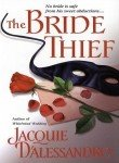 The Bride Thief (0440237122) by D'Alessandro, Jacquie