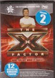 Karaoke - the X Factor - Vol. 2 [DVD]