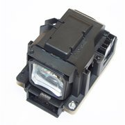 Electrified- Lv-Lp24 / 0942B001 / Vt-75Lp Replacement Lamp With Housing For Canon Projectors