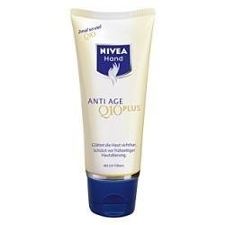 Nivea Nivea Anti-Age Q10 Plus Hand Cream 100 ml cream