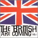 The British Are Coming: Vol. 1 (The British Are Coming compare prices)