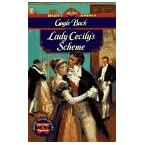 Book Review on Lady Cecily's Scheme (Signet Regency Romance) by Gayle Buck