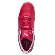 Puma-Unisex-Selezione-SF-NM-Rosso-Corsa-and-Black-Sneakers-7-UK