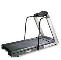 Precor 956 w/HR Treadmill - Remanufactured