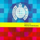 Sessions Six Mixed by Frankie Knuckles