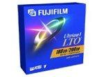 Fujifilm LTO Ultrium 100 Go / 200 Go Ultrium 1 65800