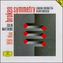 Broken Symmetry / 4th Sonata / Suns Dance