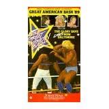 Great American Bash 89:Glory Days [VHS] ~ NWA Wrestling