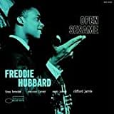 Open Sesame [Original recording remastered, Import, From US] / Freddie Hubbard (CD - 2001)