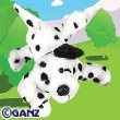 Ganz Webkinz Adopt-a-pet Plush Dalmation