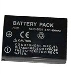 Battery for KODAK EasyShare DX6490, EasyShare DX7440, EasyShare DX7440 Zoom, ...