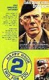 Two For You - Das dreckige Dutzend 1 / Das Dreckige Dutzend 2 [VHS]