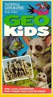 Geokids:Cool Cats, Raindrops & Things [VHS]