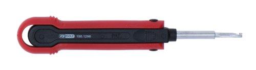 150.1298 Entriegelungswerkzeug für Sekundärverriegelung