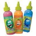 Avon Naturals Kids Bathtime Wacky Watermelon Soap Finger Paints 3.4oz. by Avon Naturals (Avon Bath Paint compare prices)