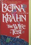 The Wife Test (0739435361) by Betina Krahn