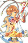 Angelic Layer, Battle.3, Gemeinsam sc...