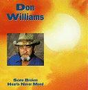 DON WILLIAMS - Falling in Love Again Lyrics - Zortam Music