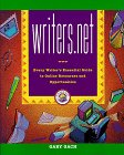 writers.net: Every Writer's Essential Guide to Online Resources and Opportunities (Prima writing guides)