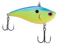Pradco Lures Xcalibur Xr75 Rattle Bait 3/4 oz Color: Oxbow