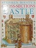 Castle (0590243462) by Biesty, Stephen