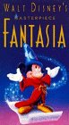 Video - Fantasia (Walt Disney's Masterpiece) [VHS]