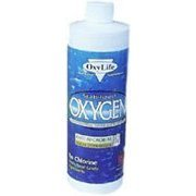 Oxylife Products Oxygen With Colloidal Silver And Aloe Vera Orange Pineapple - 16 Oz, 2 Pack