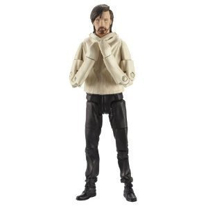 Dr Who 5'' Statuetta 11th Doctor in camicia di forza