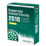 Kaspersky Internet Security 2010 1 Year 3 User (Retail Boxed)