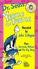 Yertle the Turtle and Other Stories [VHS]
