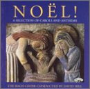 Noel: Selection of Carols & Anthems by David Hill