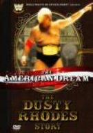 WWE ダスティ・ローデス アメリカン・ドリーム [DVD]