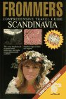 img - for Frommer's Comprehensive Travel Guide Scandinavia book / textbook / text book